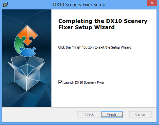 Versão 2.8 do software SteveFX DX10 Scenery Fixer disponível 062113_1828_dx10scenery4